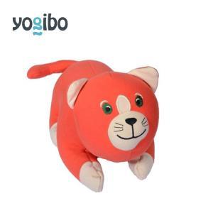 【1週間以内に出荷】Yogibo Mate Cat / ヨギボー メイト キャット / ビーズクッション / ぬいぐるみ 猫 ネコ|yogibo