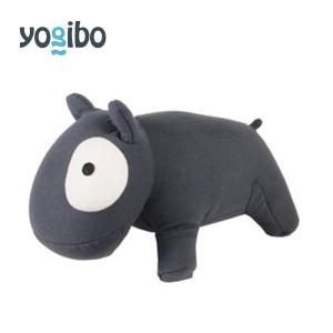 【1〜3営業日で出荷予定】Yogibo Mate Dog(ディッポー) / ヨギボー メイト ドッグ / 快適すぎて動けなくなる魔法のソファ / ぬいぐるみ 犬 イヌ|yogibo