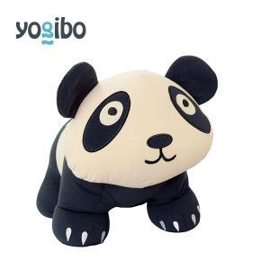 【1〜3営業日で出荷予定】Yogibo Mate Panda(シェルビー) / ヨギボー メイト パ...