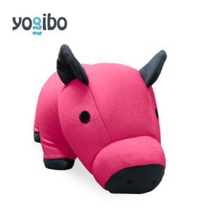 【1週間以内に出荷】Yogibo Mate Pig / ヨギボー メイト ピッグ / ビーズクッション / ぬいぐるみ/豚/ブタ|yogibo