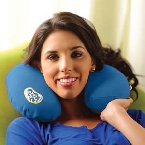 Yogibo Neck Pillow / ヨギボー ネックピロー / 快適すぎて動けなくなる魔法のソファ / ビーズクッション yogibo