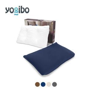 Yogibo Pillow (ヨギボー ピロー) インナー + ピローケースセット ビーズ枕【Yogibo公式ストア】 yogibo
