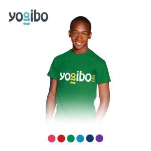 Yogibo Tシャツ FAN / ヨギボー / 快適すぎて動けなくなる魔法のソファ|yogibo
