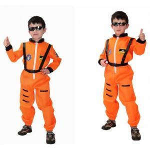 ハロウィン 衣装 子供 消防士 警官 ポリス パイロット 仮装 コスチューム 警察 教官 男の子 子...