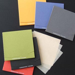 カラーパレット 「絹すき」方形サイズ