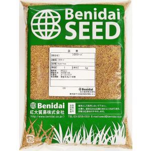 ホワイトクローバー種子 1kg(シロクローバー)紅大貿易【種】