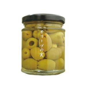 そらみつ ギリシャ産オリーブの実 グリーンオリーブ 種ぬき 212瓶 90g×12個 代引き不可 yoimono2