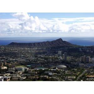 Hawaii ハワイ タンタラスの丘(No.1) 1248pix×914pix|yojigon
