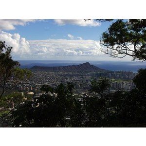 Hawaii ハワイ タンタラスの丘(No.3) 1262pix×938pix|yojigon