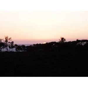 Hawaii ハワイ島 カイルア・コナ 夕日 2240pix×1680pix|yojigon
