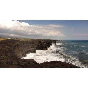 Hawaii ハワイ島 チェイン・オブ・クレイターズ・ロード(No.1) 2140pix×1160pix|yojigon