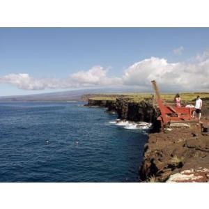 Hawaii ハワイ島 サウス・ポイント(No.1) 1570pix×1170pix|yojigon