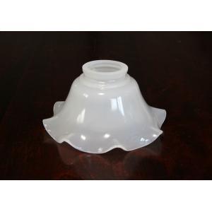 ミルクグラス ランプシェード:電気笠 HS201|yojigon