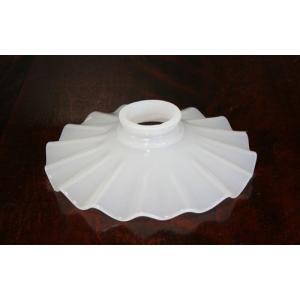 ミルクグラス ランプシェード:電気笠 HS204|yojigon