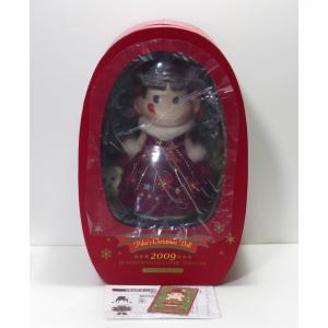 不二家 YEAR'Sペコちゃんドール2009年版|yojigon