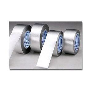 ダイヤテックス K-10-AL アルミテープ 50mm×50m 30巻 冷暖房ダクト工事用 yojo