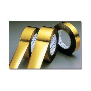 ダイヤテックス パイオラン K-10-GD ゴールドテープ 38mm×50m 48巻 梱包用テープ yojo