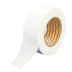 ダイヤテックス ラインテープ L-10-WH 100mm×50m 5巻 yojo