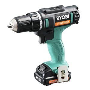 リョービ BD-1100 充電式ドライバドリル 688806A|yojo