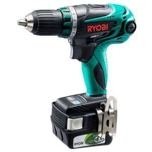 リョービ BDM-143 充電式ドライバドリル 647700A|yojo