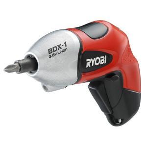 リョービ BDX-1 充電式スクリュードライバ 647600A|yojo