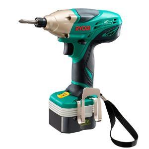 リョービ BID-1229 充電式インパクトドライバ 658420A|yojo