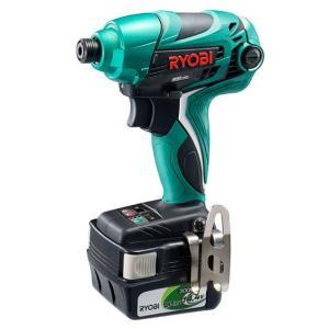 リョービ BID-143 充電式インパクトドライバ 657000A|yojo