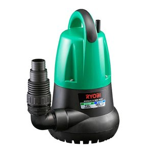 リョービ RMG-4000 60Hz 水中汚水ポンプ 698305A|yojo