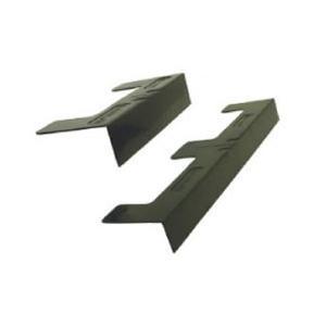 タカヤマ金属 キャットスペーサー用 調整板 CSA-1-200 《CS-100 CS-120用 1mm厚》  415-5611  200個   基礎関連 床下 工事|yojo
