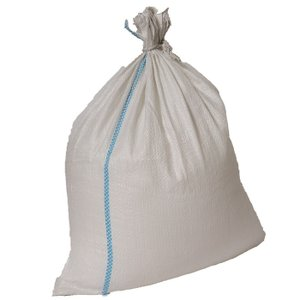 輸入PE袋 48×62cm 400枚 廃材ゴミ専用袋 萩原工業 HAGIHARA|yojo