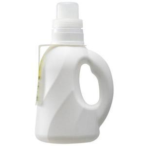 ミヨシ石鹸 無添加 お肌のための洗濯用 液体せっけん ボトル 1.1L|yoka1|02