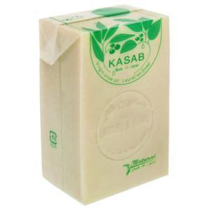 カサブ石鹸(KASAB)150g|yoka1