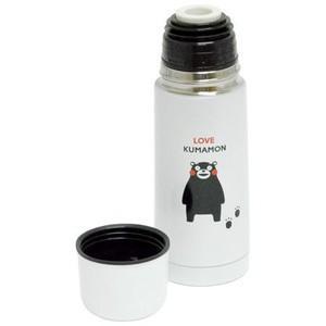 KUMAMON ステンレスボトル 350mL|yoka1