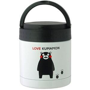 KUMAMON ステンレスフードポット 300mL|yoka1