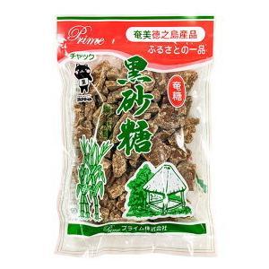 奄美徳之島産品 奄糖 黒砂糖 400g|yoka1