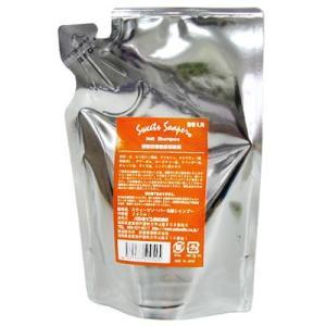 スウィーツソーパー 石鹸シャンプー 詰替え用 230ml