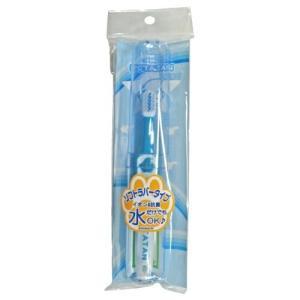 POTATAN ポタタン 子供用歯ブラシ PT-2 携帯用 0〜5才用|yoka1