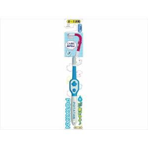 POTATAN ポタタン 子供用歯ブラシ PT-4 先細毛やわらかめ 0〜5才用|yoka1