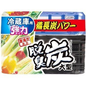 エステー 脱臭炭 冷蔵庫用 大型 yoka1