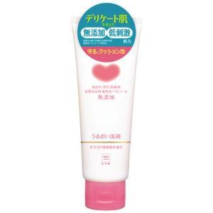 牛乳石鹸 カウブランド 無添加うるおい洗顔 110g