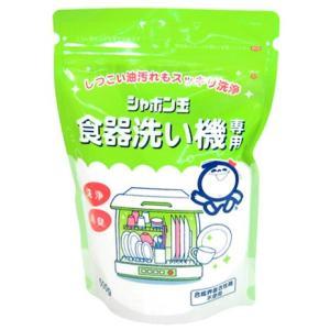シャボン玉石けん 食器洗い機専用 500g|yoka1