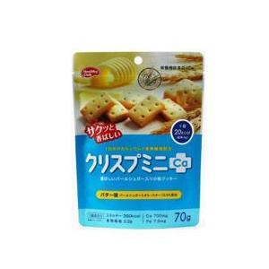 クリスプミニCa バター味 70g