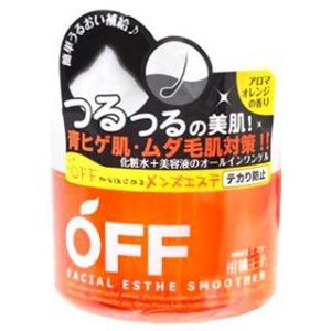 柑橘王子 フェイシャルエステスムーサーN 100g コスメティクスローランド|yoka1