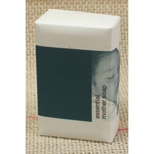 松山油脂 EMS マイルドピュアソープM 100g(化粧石けん)|yoka1