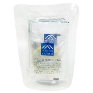 松山油脂 Mマーク スキンケア トライアルセット|yoka1