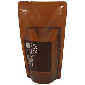 松山油脂 リーフ&ボタニクス ボディソープ グレープフルーツ 詰替用 280mL GL|yoka1