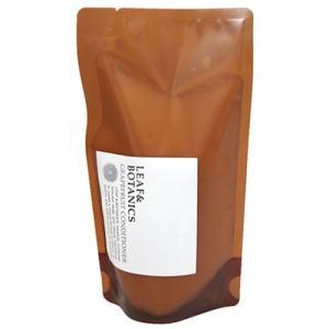松山油脂 リーフ&ボタニクス コンディショナー グレープフルーツ 詰替用280mL GL|yoka1