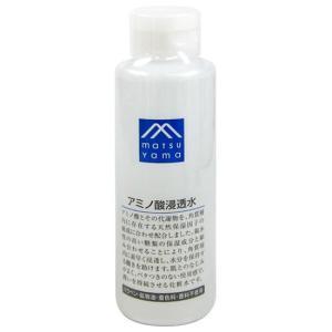 松山油脂 Mマーク アミノ酸浸透水 化粧水 200mL|yoka1