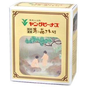 ヤングビーナス 薬用入浴剤 1,600g|yoka1
