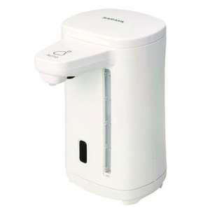 サラヤ ノータッチ式ディスペンサー ELEFOAM Pot(エレフォームポット)|yoka1